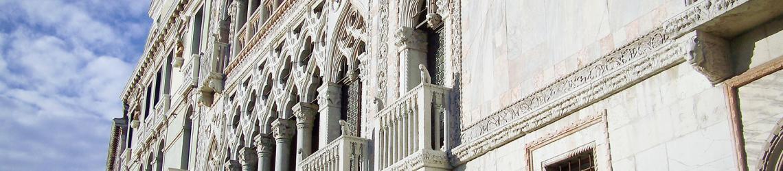 Galleria Giorgio Franchetti alla Ca d'Oro